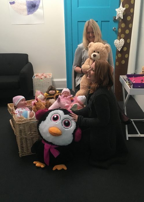 Hub to Support Children