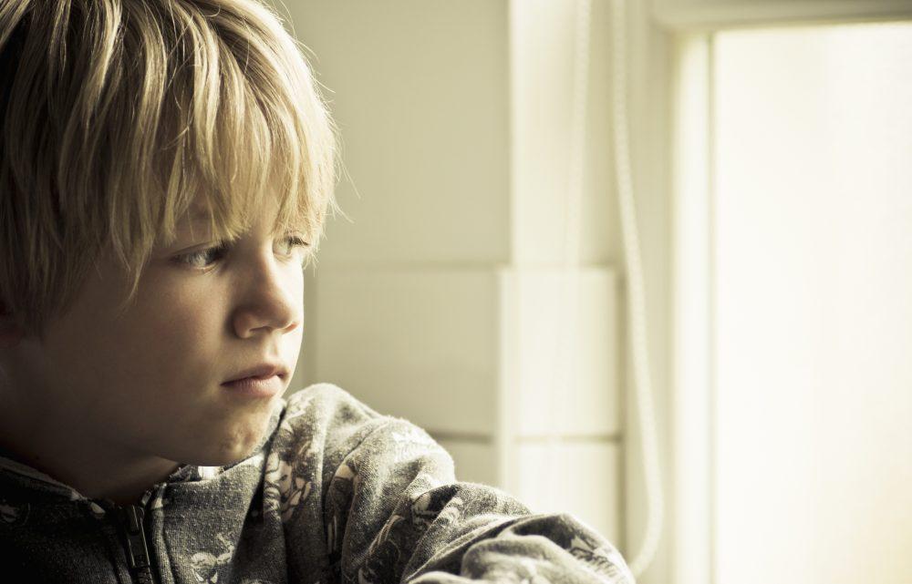 Support Program Helping Children: Client Story