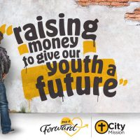 City Mission Pay It Forward