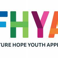 Youth Appeal launching at Little Italy