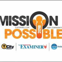 Mission Possible 2018