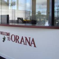 Orana House: Part of the Solution for Homelessness