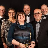 Back-to-Back Business Excellence for Missiondale